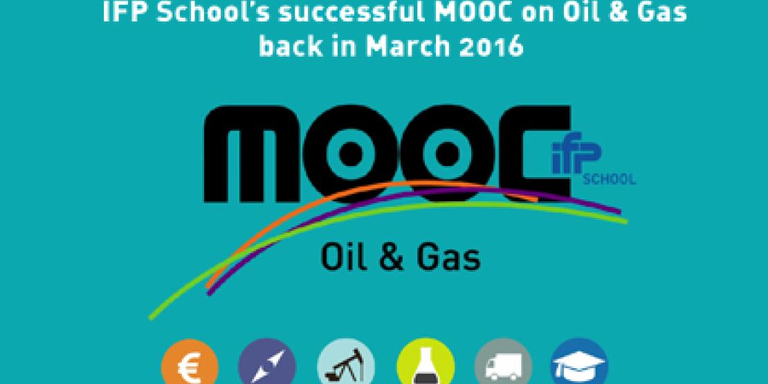 The Oil & Gas MOOC Is Back