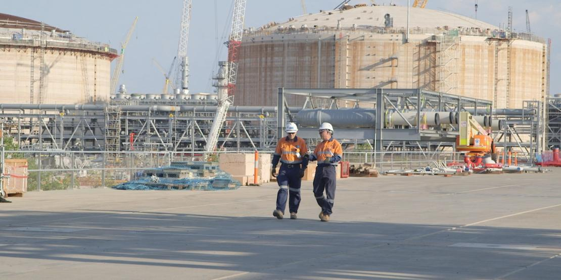 Australia's Ichthys LNG, Where Challenges Abound