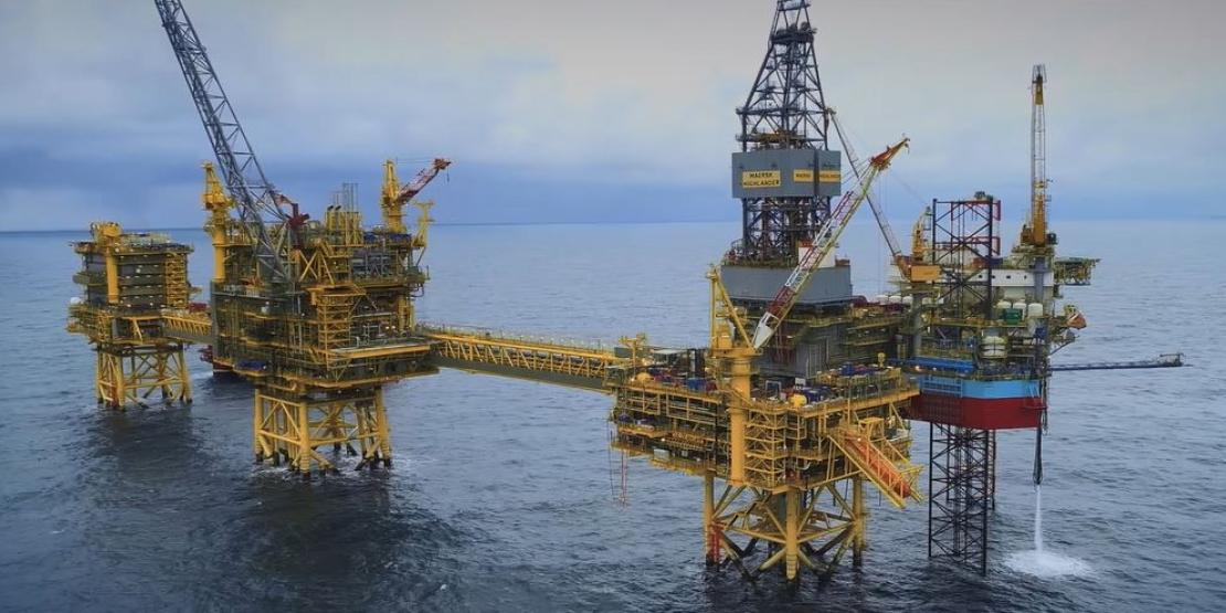 Culzean, an unprecedented offshore gas field project in the UK