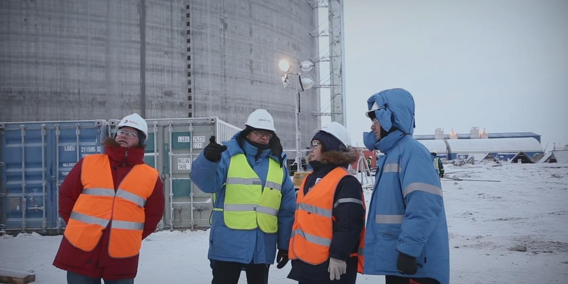 Yamal LNG: A Gas Project Like No Other