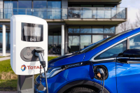 Germany : Total will operate 2 000 electric charging points