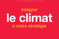 Cover Rapport Climat 2016