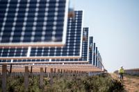 Total Ramps Up Renewables
