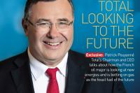 Interview of Patrick Pouyanné to Pipeline Oil and gas magazine
