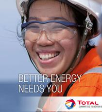 Better energy needs you