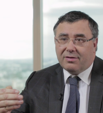 The Future of energy : Patrick Pouyanne on Total's ambition