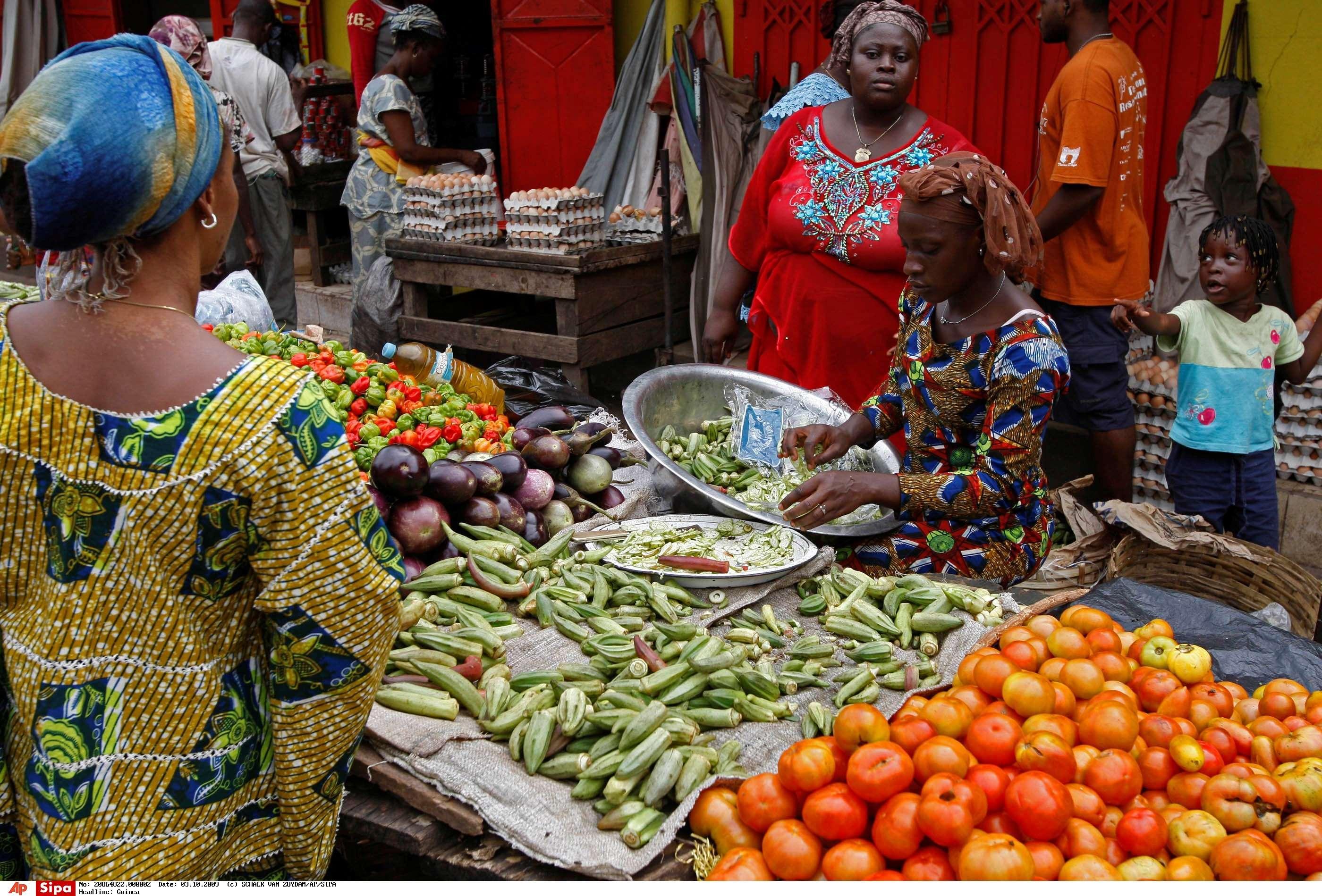Dating Femeie Conakry)