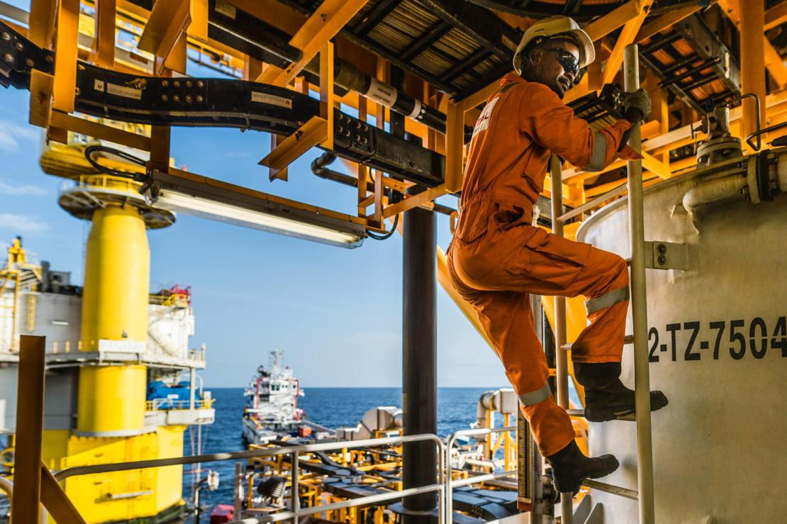 Oil and Gas: Total's Ambition | TotalEnergies.com
