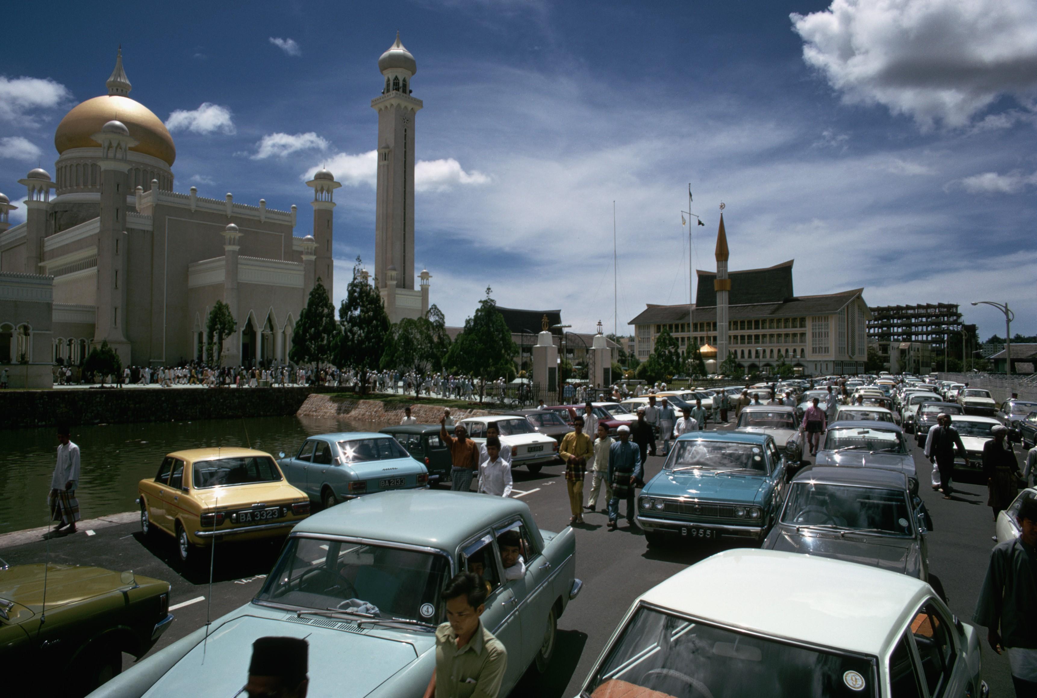 Hotel Radisson Brunei Darussalam, Bandar Seri Begawan ...  |Brunei