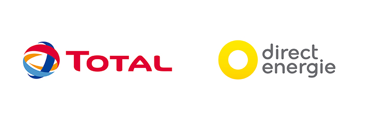 CP Total - Direct Energie