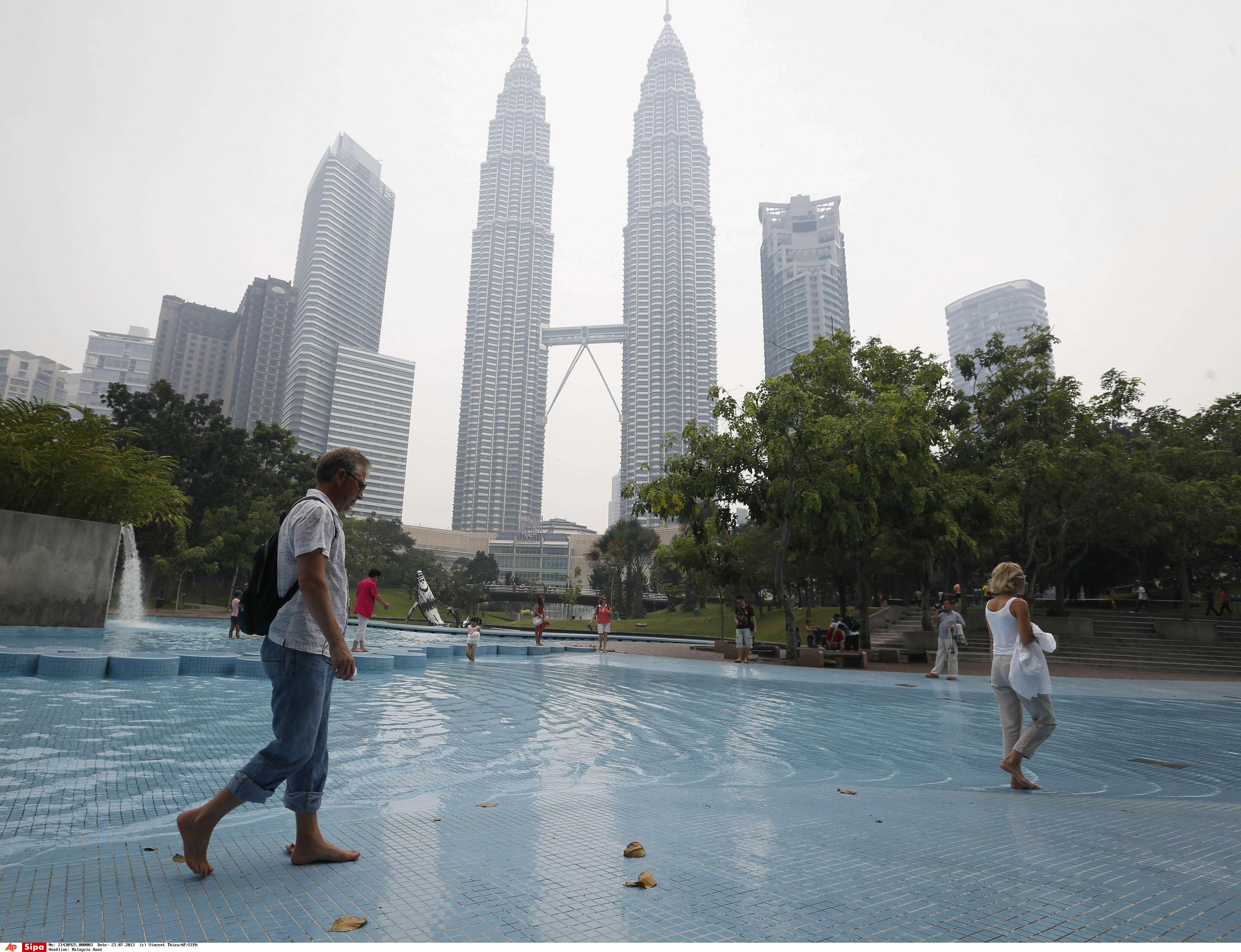 Malaisie rencontres en ligne