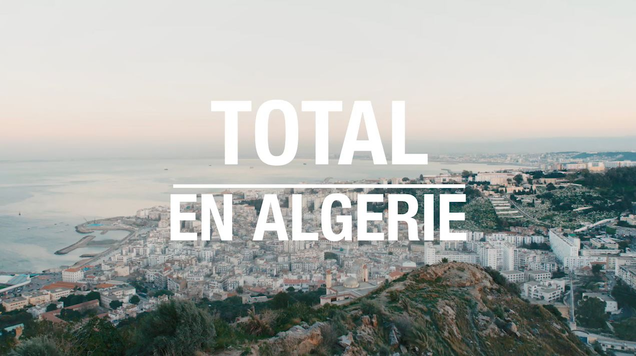 Nos activités en Algérie