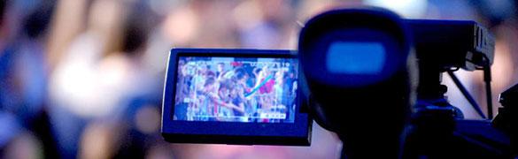 Viseur de caméra vidéo
